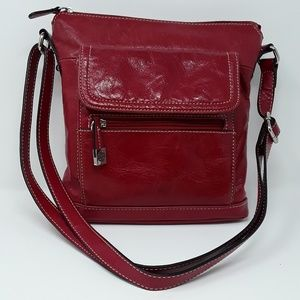 SALE Giani Bernini Crossbody Bag